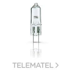PHILIPS 40989850 Lámpara halógena filamento plano 6958 250W