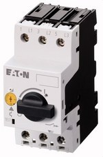EATON 072738 Interruptor protección de motor 3P 6,3A