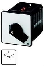 EATON 092112 Conmutador 3P 63A montaje empotrable T5B-4-8213/E