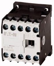 EATON 079594 Contactor potencia DILEM-10-G (12V DC) 4Kw