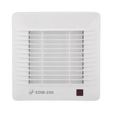 S & P 5210044300 Extractor baño/aseo EDM-80NT 9W 2350rpm