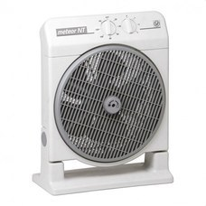 S & P 5301468400 Climatizador METEOR NT 55W 405x200x520mm