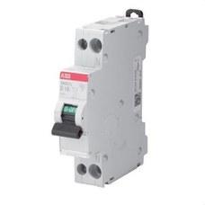 ABB 2CSS245101R0164 INTERRUPTOR AUTOMATICO MAGNETOTERMICO SN201L-C16