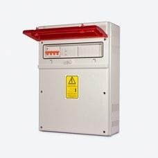 CIRCUTOR R3Q7E1EN00000 Batería automática OPTIM 2-17,5-440