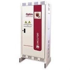 CIRCUTOR R3Q7J1EN00000 Batería automática OPTIM 2-30-440