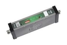 IKUSI 2260 Amplificador UHF canal digital analógico SZB+550 CAG canales configurables
