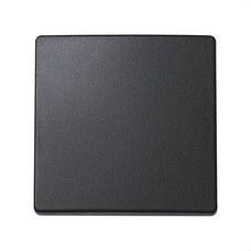 SIMON 73010-62 Tecla interruptor conmutador pulsador Simon 73 loft grafito