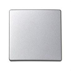 SIMON 73010-63 Tecla interruptor conmutador pulsador Simon 73 loft aluminio