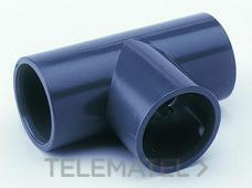 ADEQUA 1000014 PVC.PRES.TE IGUAL H20.90