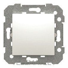 BJC 23505 Interruptor unipolar serie Viva en blanco
