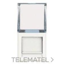 BTICINO HD4279C6 Conector RJ45 tipo TOOLLESS UTP categoría 6 en color blanco