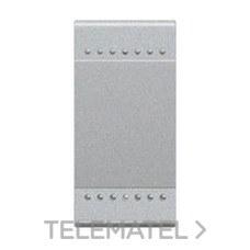 BTICINO NT4001A Interruptor Livinglight 1P 16A 1 módulo tech