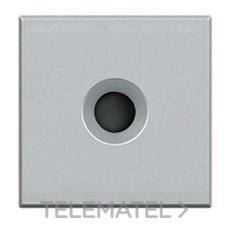 BTICINO HC4954 Salida hilos diámetro 9mm 2 módulos Axolute tech