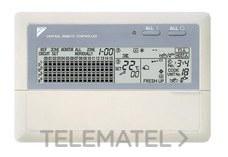 DAIKIN BRC1D52 Control remoto con cable