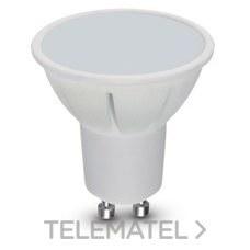 DURALAMP 28527 DURALAMP LED P16 GU10 100º  5,5W 420lm 3000K