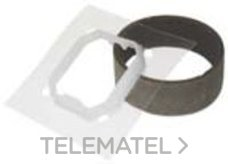 EFAPEL 21981 Kit IP44 para Serie MEC 21 tecla simple
