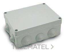 FAMATEL 3014 Caja derivación estanca 220x170 PG.21-29 tornillo