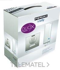 FERMAX 4920 Kit portero CITY DUOX 1L