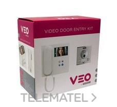 FERMAX 9412 Kit video VEO VDS 2 líneas