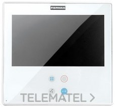 """FERMAX 6575 Monitor SMILE TOUCH 7"""" VDS"""