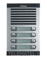FERMAX 8305 Placa Kit CITYLINE CLASSIC 8L