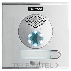 FERMAX 48505 Placa Kit video CITY 1L color VDS