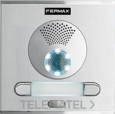 FERMAX 48515 Placa Kit video CITY 2L color VDS