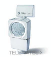 FINDER 181182300000 Detector de movimiento SERIE 18, para instalación en exteriores, interruptor unipolar 1NA 1