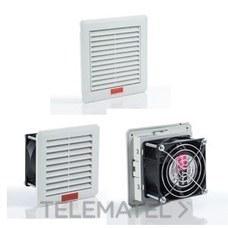 GAESTOPAS GTF2500 Ventilador con filtro 260x260mm 115m³/hora