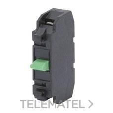 GEWISS GW74501 Contacto auxiliar 1NA 10A 250V