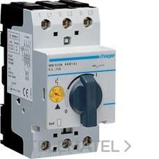 HAGER MM510N Guardamotor 6kA 6-10A