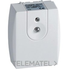 HAGER EE702 Interruptor crepuscular COMPACT celula integrada conmutado