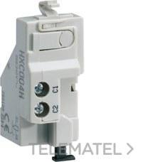 HAGER HXC004H Relé emisión para interruptor H250-H1600 200-240VAC