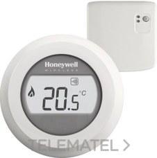 HONEYWELL HOME Y87RF2058 HONEYWELL TERMOSTATO DIGITAL REDONDO Y87RF           Y87RF2058