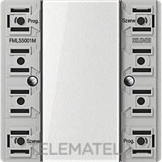 JUNG FMLS5001M Emisor inalámbrico pared 1 canal para Serie LS