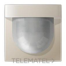 JUNG ASES1280 Lente detector IR universal retardo 2 minutos acero
