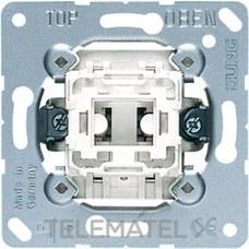 JUNG 506U Mecanismo conmutador 10AX 250V