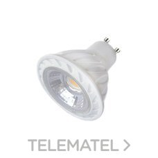 LAES 984903 LAES DICROICA LED COB 2700K GU10 230V 7W