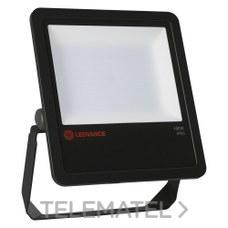 LEDVANCE 4058075097735 Proyector flood led 180W/6500K 20000lm 50000 h negro