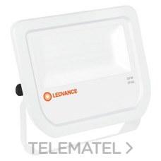 LEDVANCE 4058075097629 Proyector flood led 50W/4000K 5000lm blanco 30000h