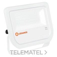 LEDVANCE 4058075097667 Proyector flood led 50W/6500K 5000lm blanco 30000h