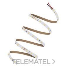 LEDVANCE 4058075296664 Tira LED LS VAL-600/827/5m 10X1 LEDV 3000lm 20000 horas 2 años garantía