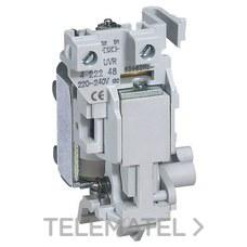 LEGRAND 422248 Bobina disparo mínima tensión DPX3 630 230V