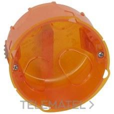 LEGRAND 080188 Caja multimaterial 80x50mm