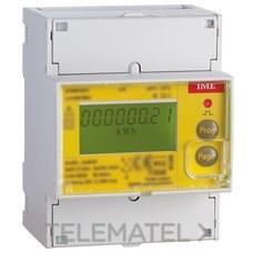 LEGRAND CE4DMID01 Contador de energía Conto D4-PT MID3F impulsos + RS485 5A