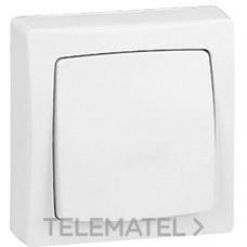 LEGRAND 086001 Mecanismo interruptor conmutador serie cuadrada OTEO