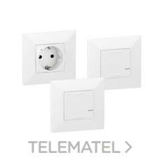 LEGRAND 741805 Pack extensión VALENA NEXT W/NETATMO blanco