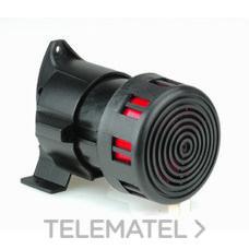 LEGRAND 041539 Sirena electromagnética IP30-IK10 230V acústico 105dB