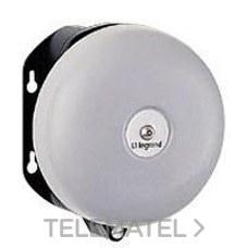 LEGRAND 041419 Timbre de potencia 220V diámetro 150m