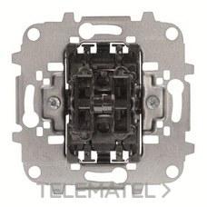 NIESSEN 8144.1 Interruptor para persianas Serie de lujo